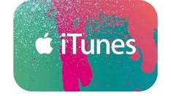 Post: 10% Rabatt auf alle iTunes Karten (bis 2.7.2016)