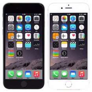 iPhone 6 (16 GB, wie neu refurbished) um 399 € inkl Versand - 31% sparen
