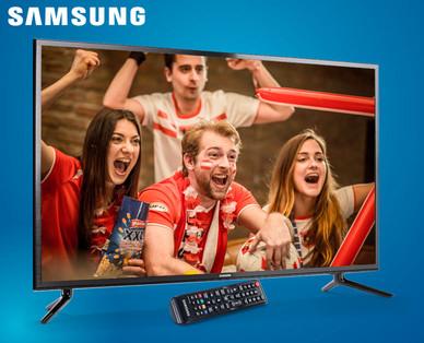 "Hofer: Samsung 40"" UHD TV um 439 € - neuer Bestpreis - am 30.6.2016"
