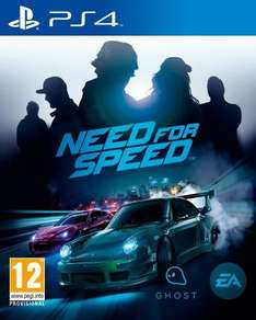 Amazon: Need for Speed (PS4, 2015) um 25 € - 34% sparen