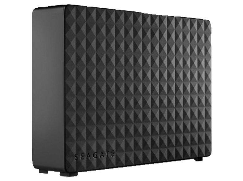 [Amazon] Seagate Expansion Desktop, 4TB, externe Desktop Festplatte (STEB4000200) USB 3.0 für 100,99€