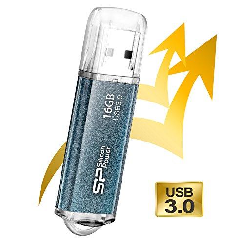 Amazon: 16 GB USB 3.0 Stick um 5 € - 58% sparen