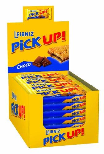 24 Stück Leibniz PiCK UP (Schoki) um 5,88 €