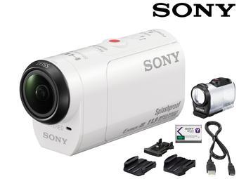 iBood: Sony HDR-AZ1 Action Cam Mini mit Wi-Fi und Unterwassergehäuse für 135,89€