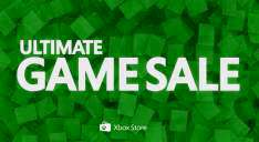 ultimate game sale vom 5.7-11.7 bis zu -70%