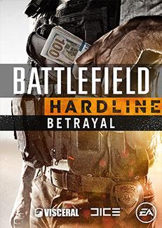[Origin/ Xbox Store] Battlefield Hardline Betrayal GRATIS