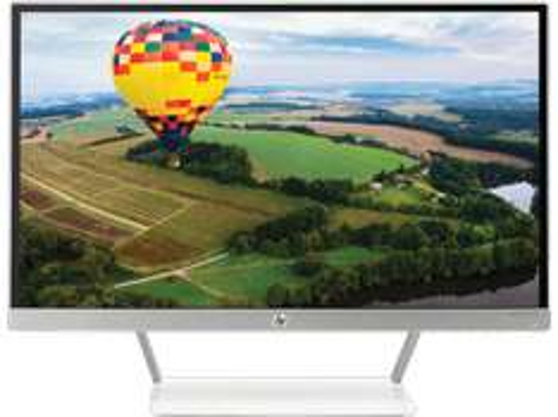 "HP Pavilion 24"" LED-Monitor um 95 € - 33% sparen"