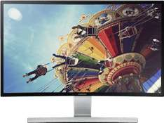 "[mediamarkt.at] SAMSUNG 27"" (FHD) LED-Curved Monitor für 194€ - 33% sparen"