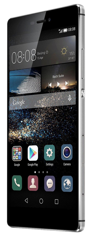 Amazon: Huawei P8 (16GB) für 236,69€