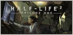 [PC] Half Life 2 - Episode One für 6$