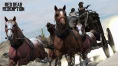 [Xbox One/360] Red Dead Redemption Multiplayer-DLCs GRATIS