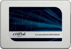 [Amazon.de][Prime Day] Crucial Interne Solid State Drive (2,5 Zoll) 750GB SATA für 139,90€