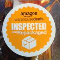 Amazon Warehouse Deals Sammelthread [aktualisiert]
