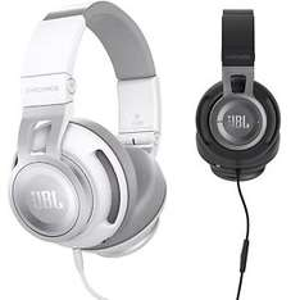 eBay: JBL Synchros S500 Over-Ear Kopfhörer Aktiv für 65,80€