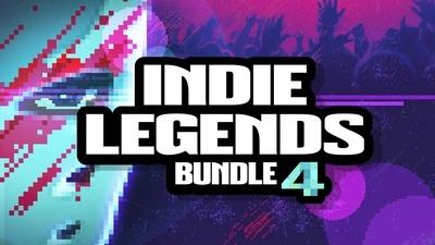 Indie Legends Bundle 4