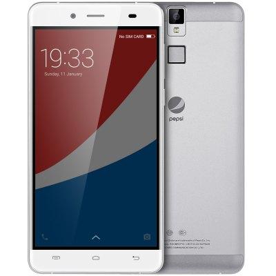 [gearbest] Pepsi P1S 4G Phablet - Das Smartphone von Pepsi für 85,99€ vorbestellen