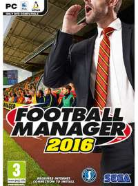 [cdkeys] Football Manager 2016 PC/Mac für 11,99€