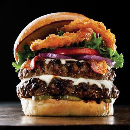 TGI Fridays Wien – 1+1 Gratis Burger – 50% sparen (Studenten)