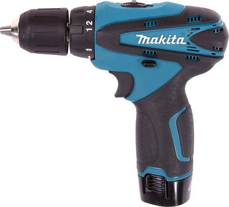 [Möbelix] Makita Df330dwe Akkuschrauber für 79,90€ - 26% Ersparnis