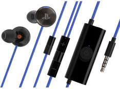 Saturn.at: Sony In-Ear Stereo Headset (PS4/PSVita) für €27,- versandkostenfre!
