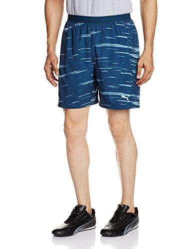 [amazon Prime] Amazon - PUMA Herren Hose Pace 7 Shorts ab 8,20€ mit Prime in Gr. S und XL