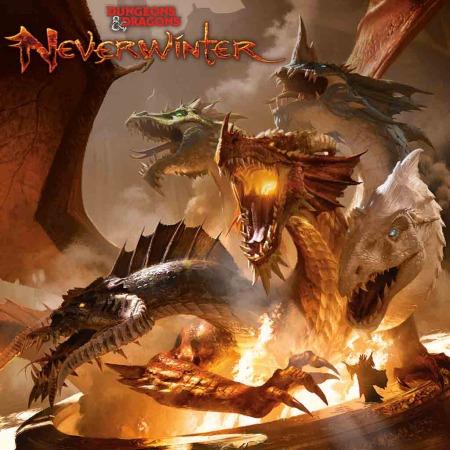 [PSN] Neverwinter (PS4) - neues Free-2-Play Game - keine PS+ Mitgliedschaft erforderlich