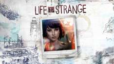 [PSN] Life is Strange Season Pass (Episodes 2-5) für 9,99