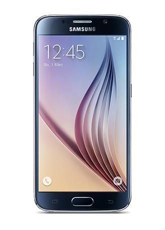 Samsung S6 (32 GB) um 364 € inkl Versand (LogoiX)