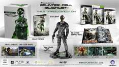 Tom Clancy's Splinter Cell: Blacklist - The 5th Freedom Edition