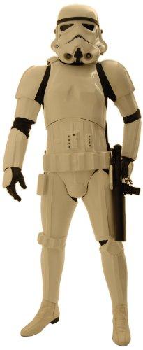 [www.AMAZON.de] Shepperton Design Studios Original Stormtrooper Kostüm, Sturmtruppen-Rüstung