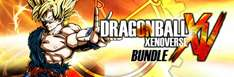 [Steam] DRAGONBALL XENOVERSE Bundle Edition für 18,74€