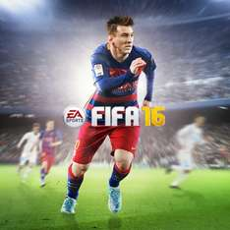 [PSN] FIFA 16 ( PS3/ PS4) für 18,04€ - 24% sparen
