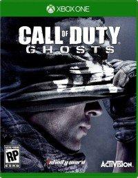 CoD Ghost xbox one -cdkeys