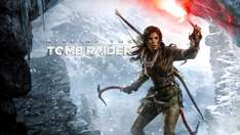 Tomb Raider - Rise of Tomb Raider vorbestellen im ps store und Gratis die definitive Edition dazu bekommen!