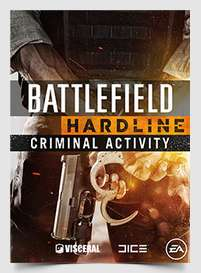 Origin: Battlefield Hardline: Criminal Activity GRATIS - bis tz 15 € sparen