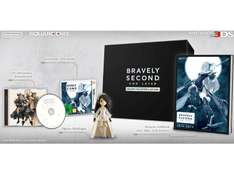 [Mediamarkt]Bravely Second End Layer Deluxe Collectors Edition 3DS - neuer Bestpreis!