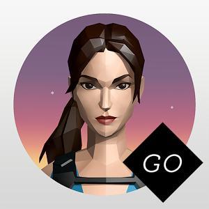 """""""Lara Croft Go"""" um 0,99 € (iOS, Android) - statt 4,49 €"""