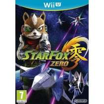 [thegamecollection] Star Fox Zero (Wii U) für 23,60€ - 36% sparen