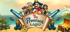 [Steam] The Promised Land für 1,74€ statt 6,99€