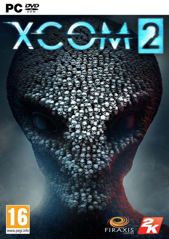 X-Com 2 (Steam) (Retail) für 17,97€ [Amazon Prime]