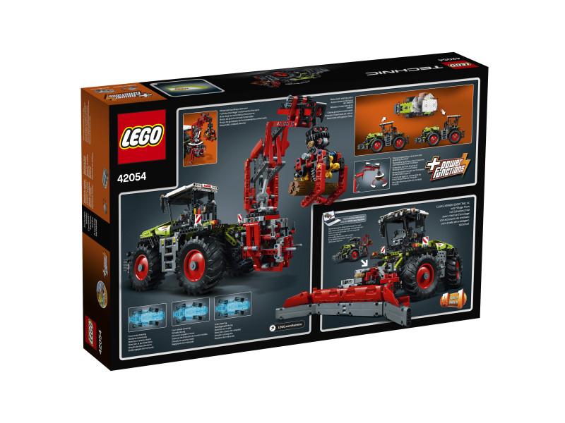 Nur heute: Lego Technic Claas Xerion 5000