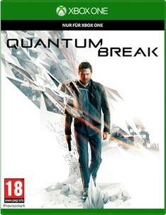 Quantum Break (Xbox One) um 27 € - 25% sparen