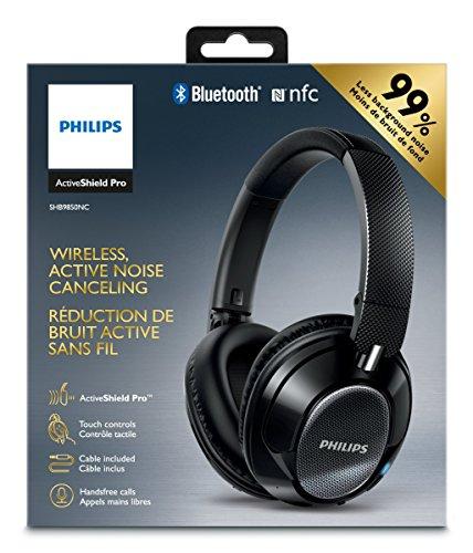 Philips Bluetooth Kopfhörer (Noise Cancelling) um 99 € - 37% sparen