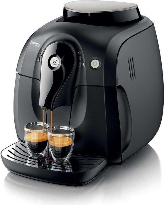 Philips Saeco Kaffeevollautomat um 202€ statt 349€