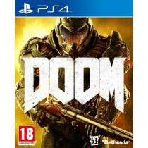 [thegamecollection] Doom ( PS4/ Xbox One) für 25,45€ - 46% sparen