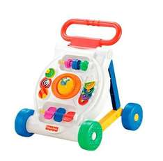 Mattel K9875 - Fisher-Price Activity Lauflernwagen - mind. 11,34€ sparen