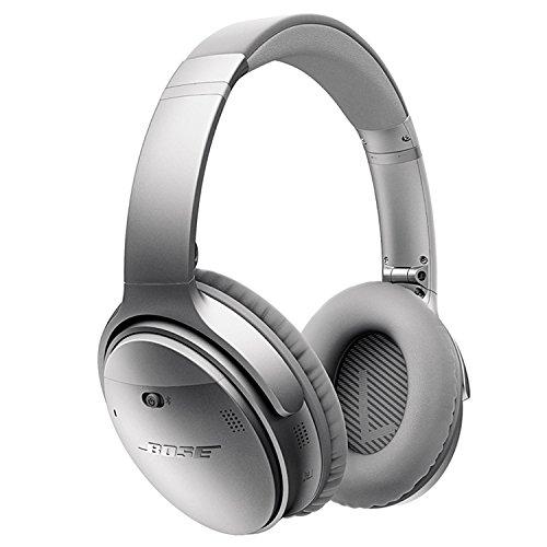 [Amazon.it] Bose QuietComfort 35 (QC35) - kabellose Noise-Cancelling Kopfhörer für 280,36€ - 15% sparen