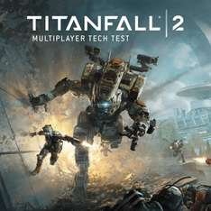 [PS+/ Xbox Gold] Titanfall 2 BETA vom 26.-28. August 2016