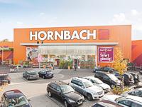 [Hornbach] Flugblatt-Preisgarantievergleich - 10% Ersparnis