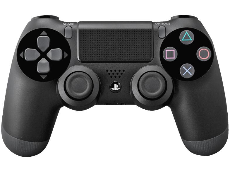 [Saturn Österreich] SONY PS4 DualShock 4 Wireless Controller schwarz + Star Wars Battlefront (PS4) ab 46,-€  Versandkostenfrei**Update..Nur noch über Filialieferung bestellbar